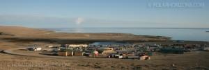 Resolute Bay, Août/August 2007