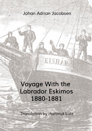 Voyage with the Labrador Eskimos Cover